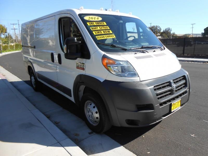 2014 RAM ProMaster Cargo For Sale In San Jose CA