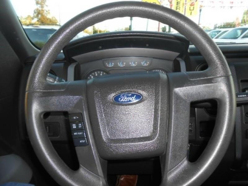 2014 Ford F-150 2WD Reg Cab 145 XL - San Jose CA