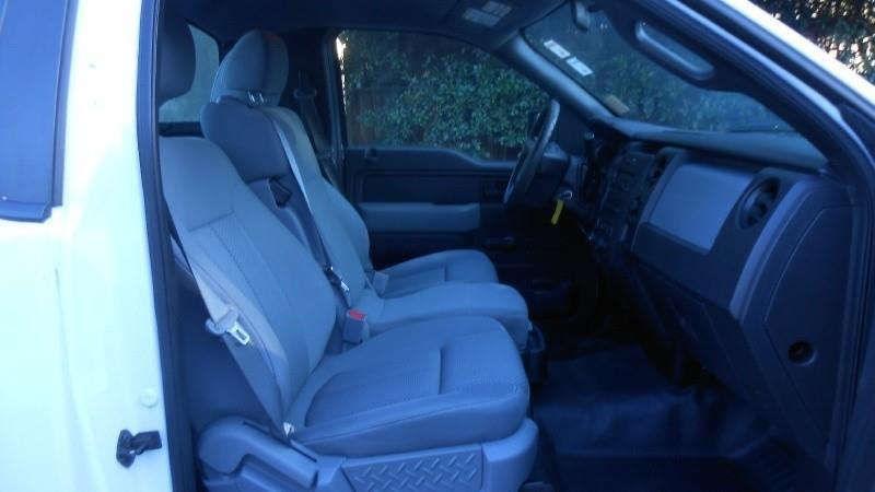 2013 Ford F-150 XL - San Jose CA