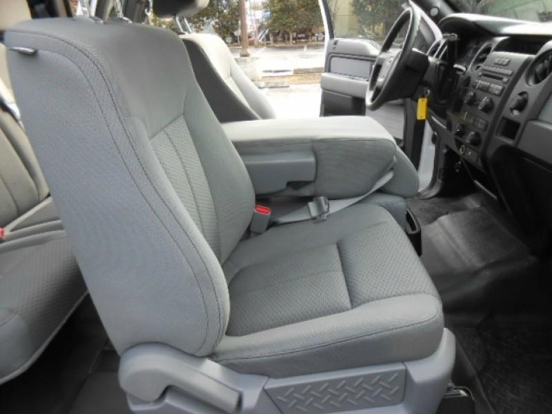2014 Ford F-150 F 150 SUPERCAB V6 - San Jose CA
