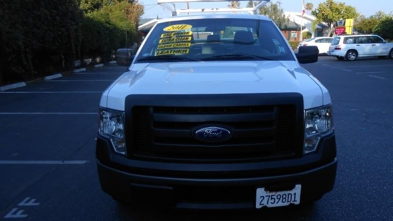 2011 Ford F-150  - San Jose CA