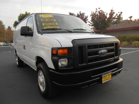 2011 Ford E-Series Cargo for sale in San Jose, CA