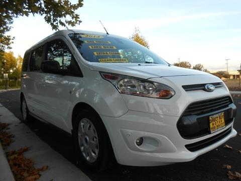 2014 Ford Transit Connect Wagon for sale in San Jose, CA