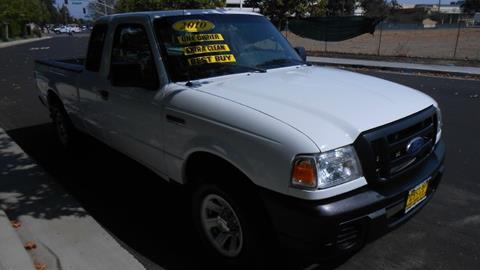 2010 Ford Ranger for sale in San Jose, CA