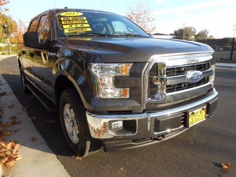 2017 Ford F-150 for sale in San Jose, CA