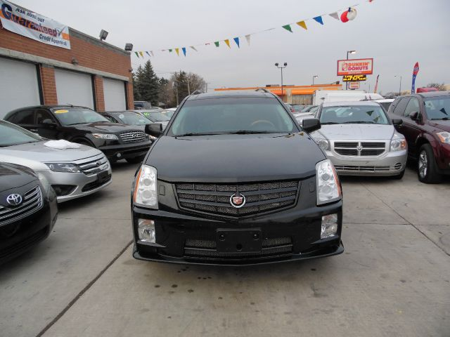 2007 Cadillac SRX for sale in Summit IL