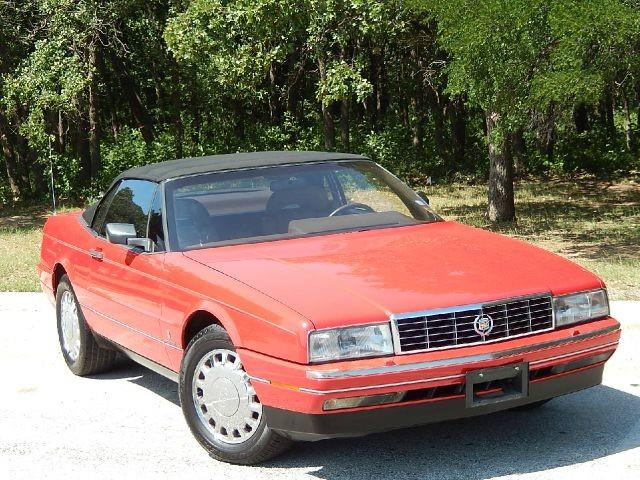 used cadillac allante for sale. Cars Review. Best American Auto & Cars Review