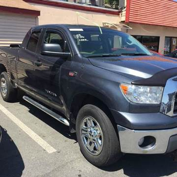2008 Toyota Tundra for sale in Newark, NJ