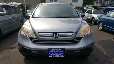 2007 Honda CR-V for sale in Newark, NJ