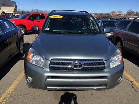 2007 Toyota RAV4 for sale in Newark, NJ