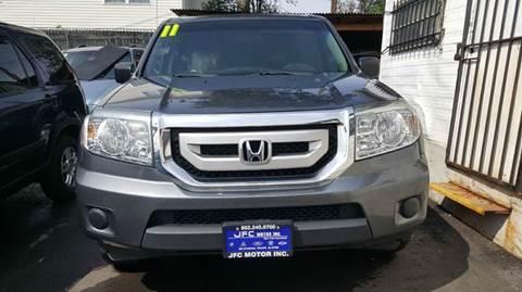 2011 Honda Pilot for sale in Newark, NJ