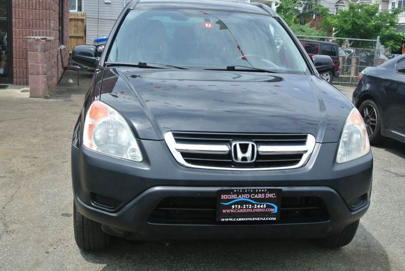 2004 honda cr v for sale for Honda passaic nj