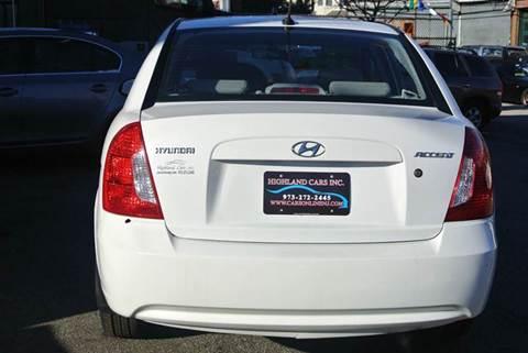 2009 hyundai accent for sale jacksonville fl for Gasparr motors belle vernon pa