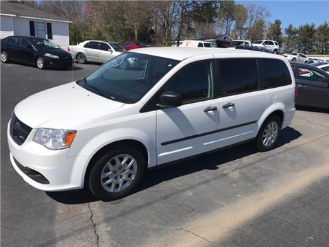 2014 RAM C/V for sale in Greenville SC
