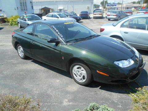 2001 Saturn S-Series for sale in Toledo OH