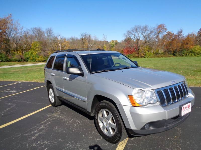 2009 Jeep Grand Cherokee for sale in Tucson, AZ ...