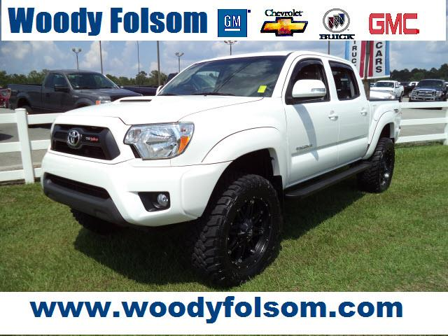 Calgary toyota tacoma cars for sale buy used toyota html for Woody folsom
