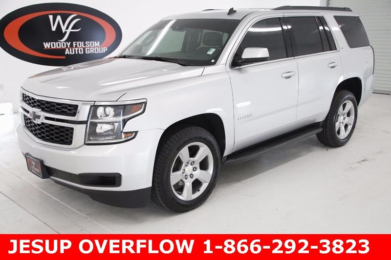 Woody Folsom Chevrolet >> 2015 Chevrolet Tahoe For Sale in Georgia - Carsforsale.com