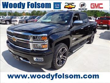 Woody Folsom Chevrolet >> Chevrolet Silverado 1500 For Sale Salt Lake City, UT ...