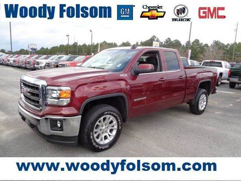 Woody Folsom Chevrolet >> Pickup Trucks For Sale Bonner Springs, KS - Carsforsale.com