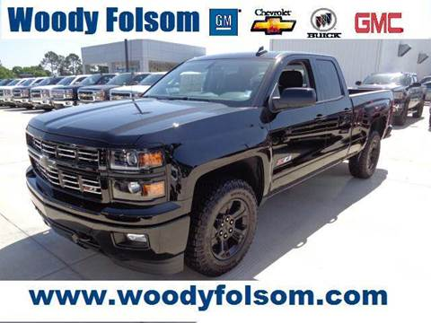 Chevrolet for sale harrogate tn for Woody folsom