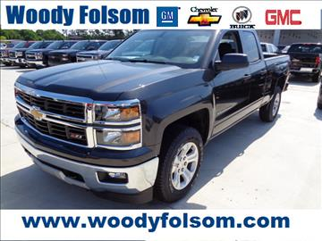 Pickup trucks for sale san pablo ca for Woody folsom