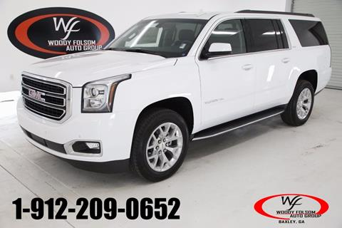 gmc yukon xl for sale in hazlehurst ga. Black Bedroom Furniture Sets. Home Design Ideas