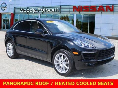 2018 Porsche Macan for sale in Hazlehurst, GA