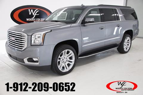 gmc yukon for sale in georgia. Black Bedroom Furniture Sets. Home Design Ideas