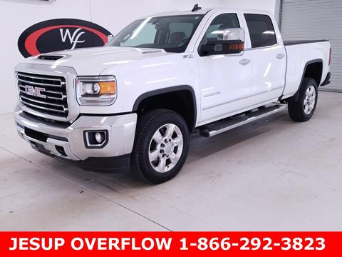 2019 GMC Sierra 2500HD for sale in Hazlehurst, GA
