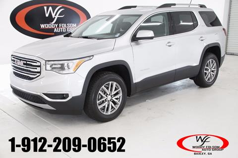 2018 GMC Acadia for sale in Hazlehurst, GA