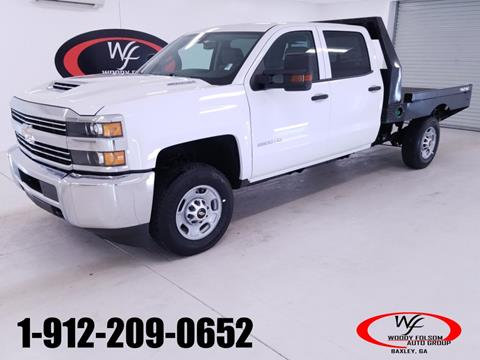 Woody Folsom Chevrolet >> Chevrolet Silverado 2500HD For Sale in Georgia - Carsforsale.com