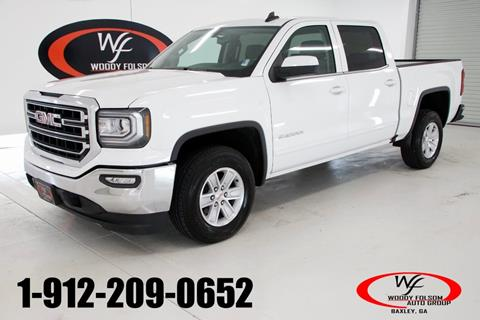 2018 GMC Sierra 1500 for sale in Hazlehurst, GA
