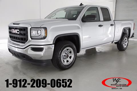 2017 GMC Sierra 1500 for sale in Hazlehurst, GA
