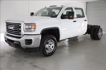 2017 GMC Sierra 3500HD for sale in Hazlehurst, GA