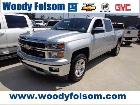 Woody Folsom Chevy Tahoe >> Chevrolet Trucks For Sale Taylorsville, NC - Carsforsale.com