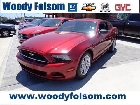 Woody Folsom Dodge >> Cars For Sale Atlanta, IN - Carsforsale.com