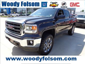 Gmc for sale bloomington in for Woody folsom