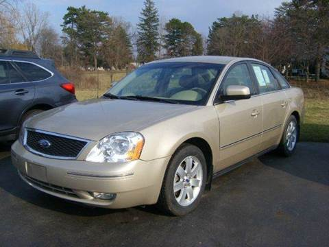 2006 Ford Five Hundred for sale in Honeoye Falls, NY