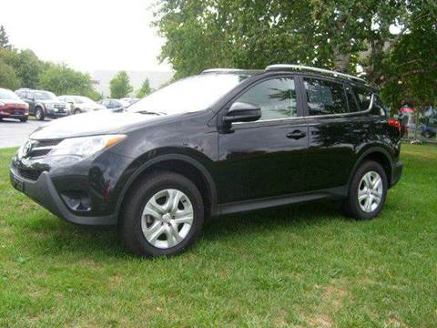2013 Toyota RAV4 for sale in Honeoye Falls, NY