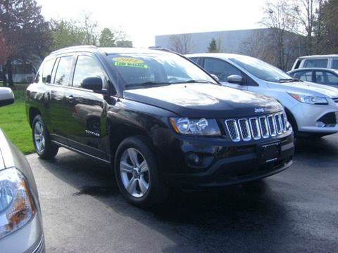 2014 Jeep Compass for sale in Honeoye Falls, NY