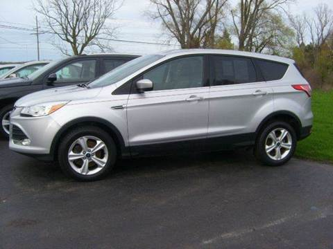 2014 Ford Escape for sale in Honeoye Falls, NY