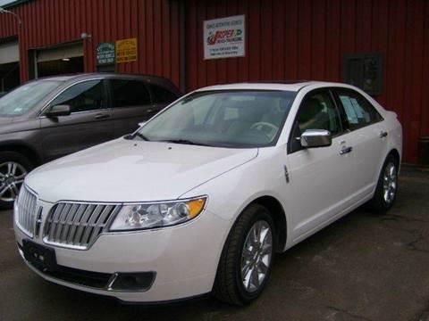 Bob Maxey Lincoln >> Lincoln MKZ For Sale - Carsforsale.com