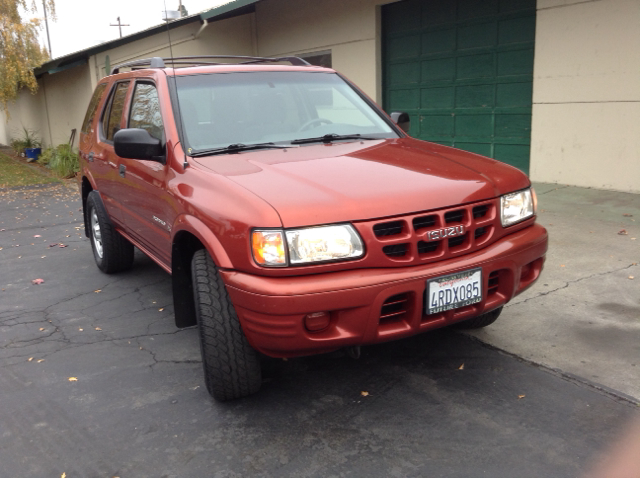 2001 Isuzu Rodeo for sale in Sacramento CA