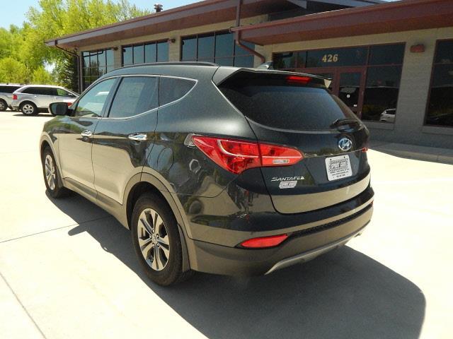 2014 Hyundai Santa Fe Sport 2.4L 4dr SUV - Norwood MN