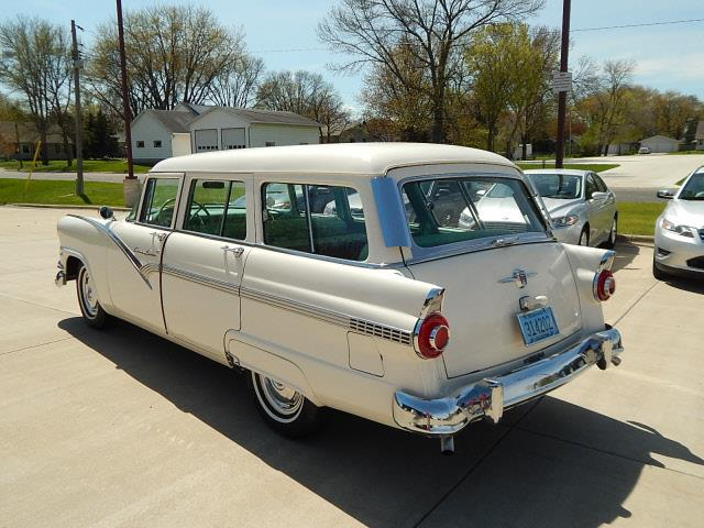 1956 Ford Country Sedan  - Norwood MN