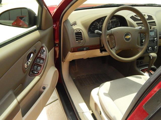 2006 Chevrolet Malibu LS 4dr Sedan - Norwood MN
