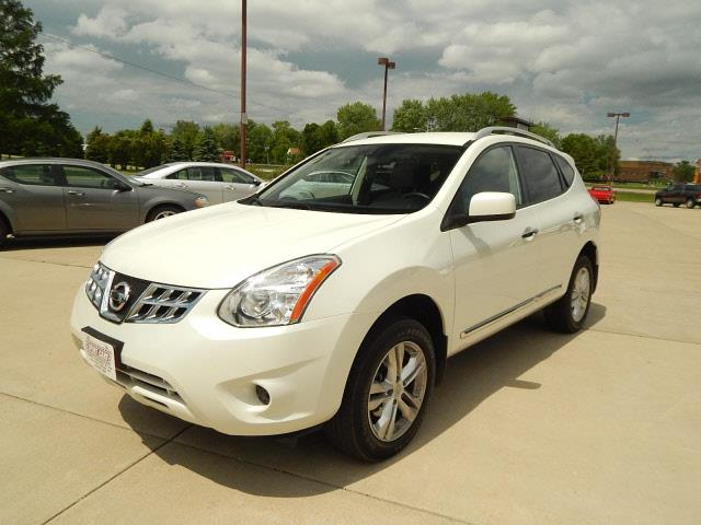 2013 Nissan Rogue AWD SV 4dr Crossover - Norwood MN