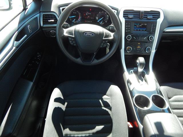 2013 Ford Fusion SE 4dr Sedan - Norwood MN