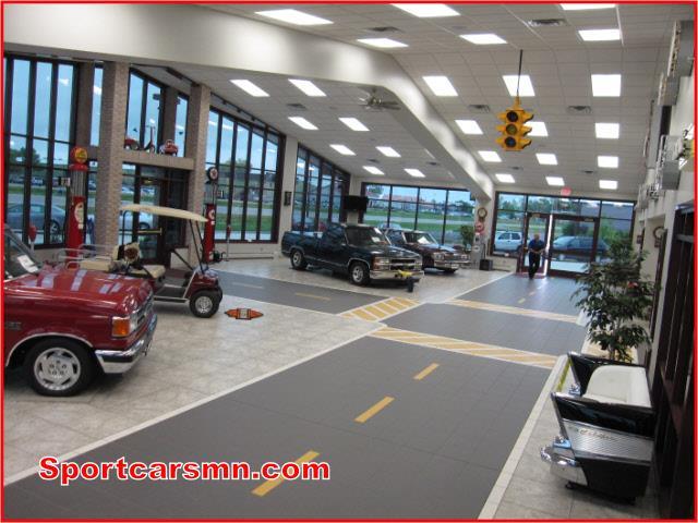 2012 Lincoln Navigator 4x4 4dr SUV - Norwood MN